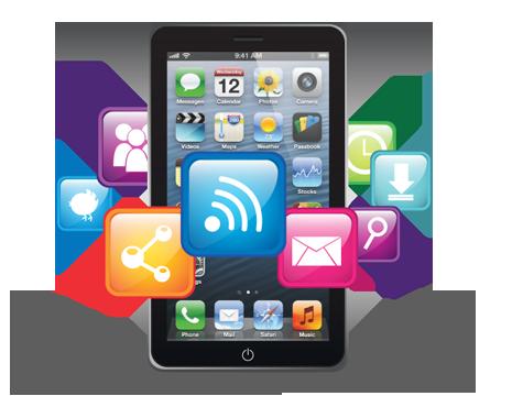 mobile-apps-webtecz